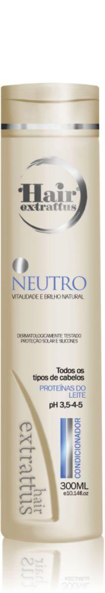Condicionador Neutro - 300ml
