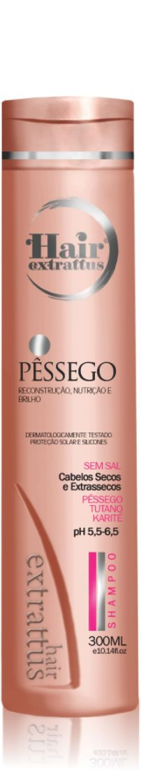 Condicionador Pêssego - 300ml