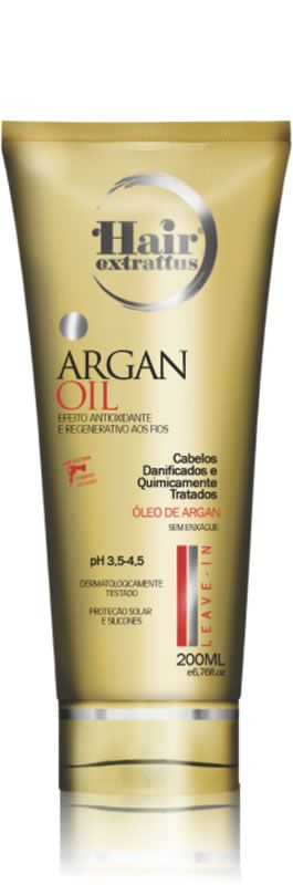 Leave-in Argan Oil - 200g