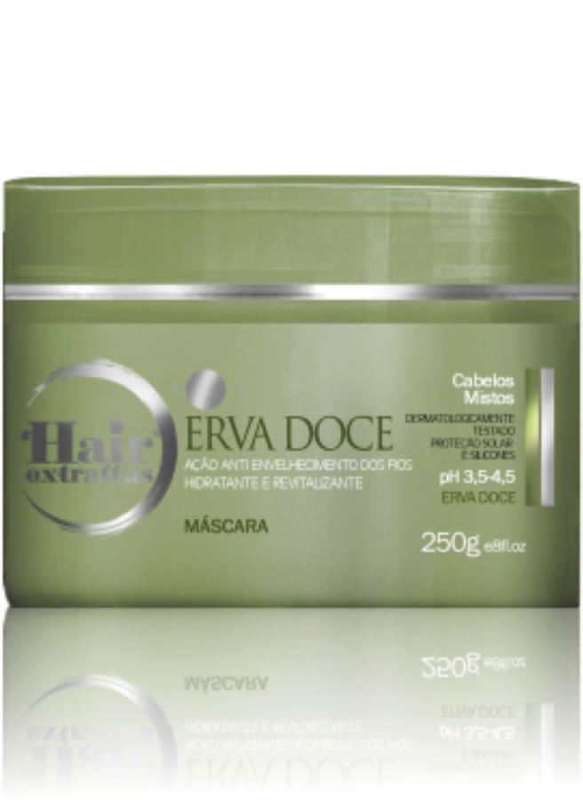 Máscara Erva Doce - 250g