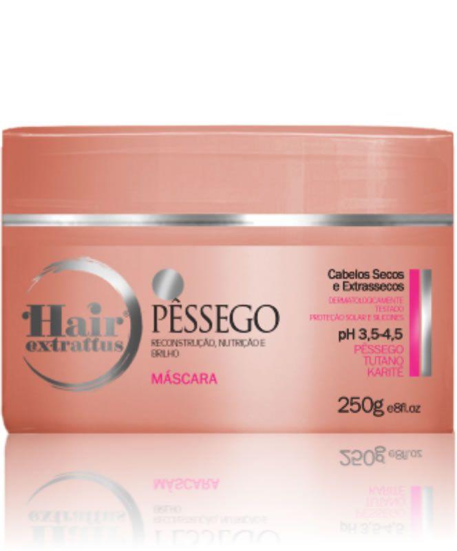 Máscara Pêssego - 250g