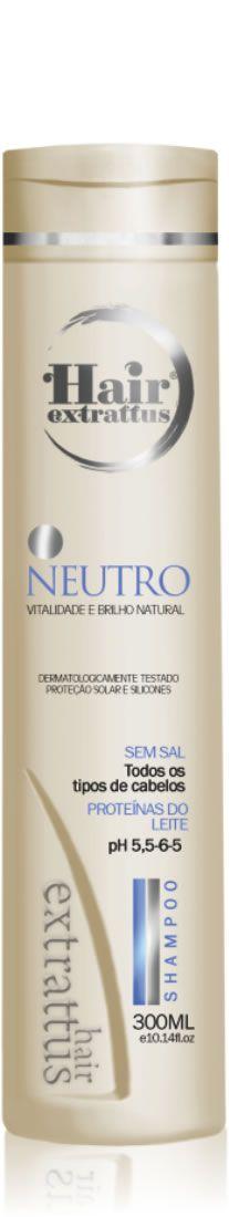 Shampo Neutro - 300ml