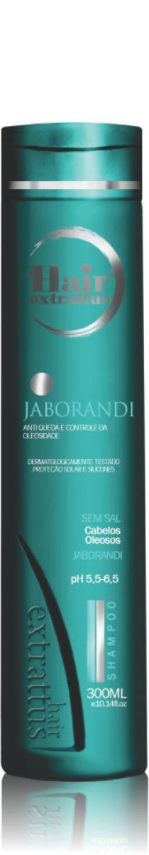 Shampoo jaborandi - 300ml