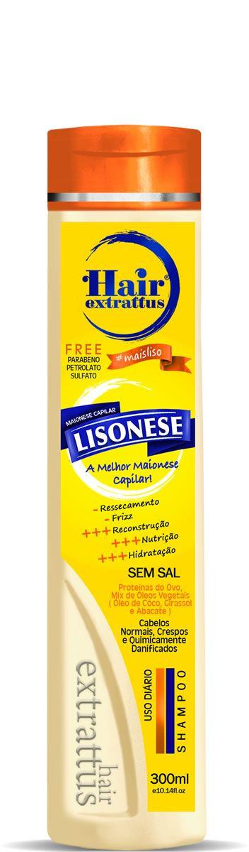 Shampoo Lisonese - 300ml