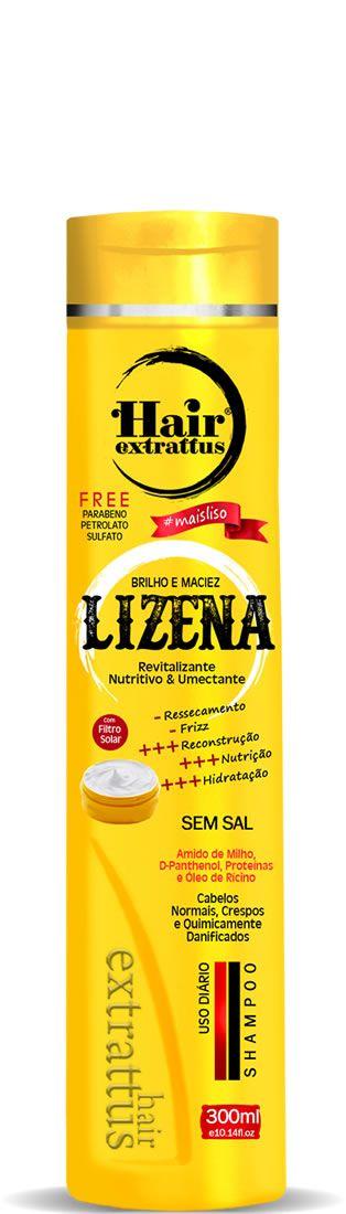 Shampoo Lizena - 300ml