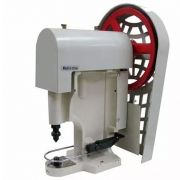 Máquina De Ilhós Elétrica
