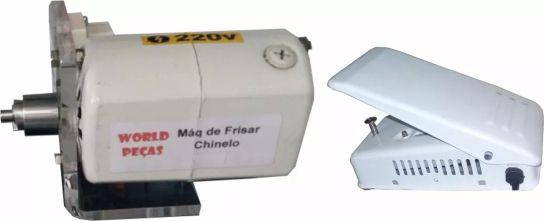 ESCARIADOR PARA CHINELO ( FRISADOR DE FUROS )