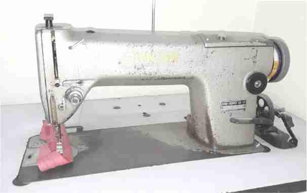 Máquina De Costura Singer Db-200-g12