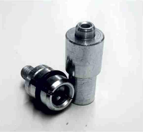 Matriz Para Pérolas Rebites 6mm ou 8mm