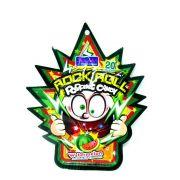 Bala Explosiva Sabor Melancia Popping Candy Rock Roll 30g