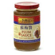 Molho de Ameixa Plum Sauce Chinês - Lee Kum Kee 397g
