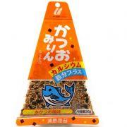 Tempero para Arroz- Furikake Peixe Katsuo e Mirin 30g