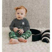 Avestruz Calça Bebê