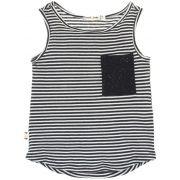 Camiseta regata listras