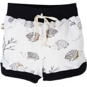 Short Infantil  Estampado Winter