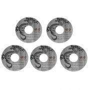 Curso completo de 4 Pilares - Modulos I, II, III, IV e V
