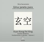Estrelas Voadoras - Xuan Kong Fei Xing - Fundamentos, cálculos e análise de estrutura