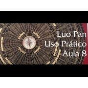 O Uso da Luo Pan - Curso prático avançado