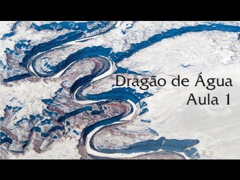 Dragões de Água