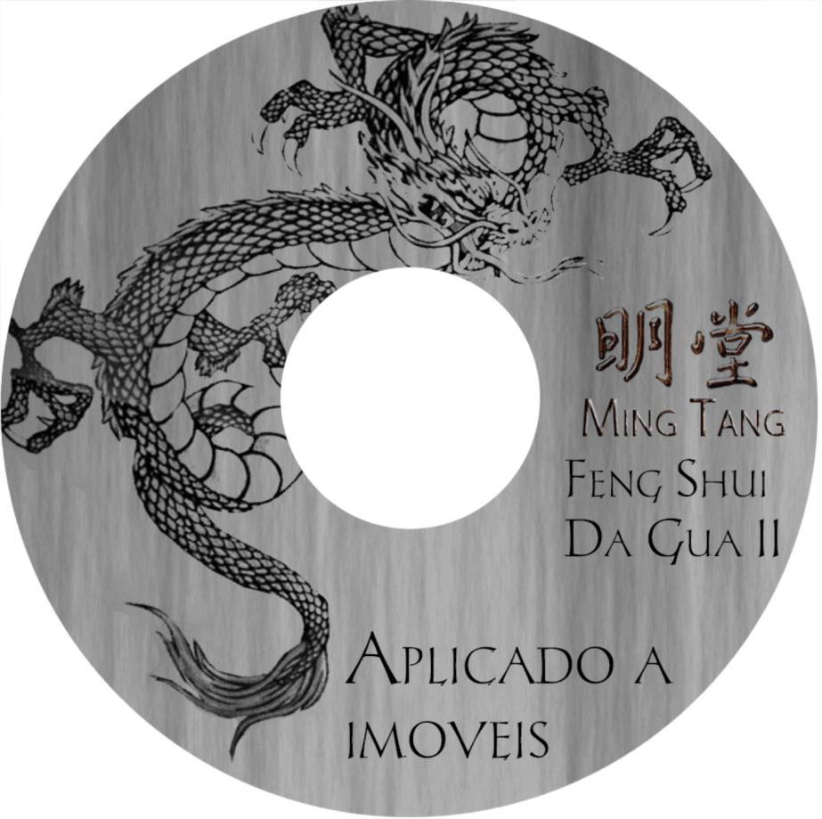 Xuan Kong Da Gua II - Análise de Portas