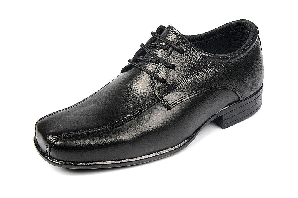 Sapato Social Clube do Sapato de Franca Palermo Preto