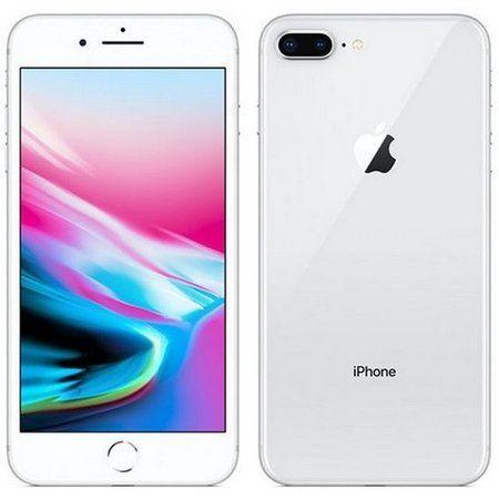 iPhone 8 Plus Dourado 64GB