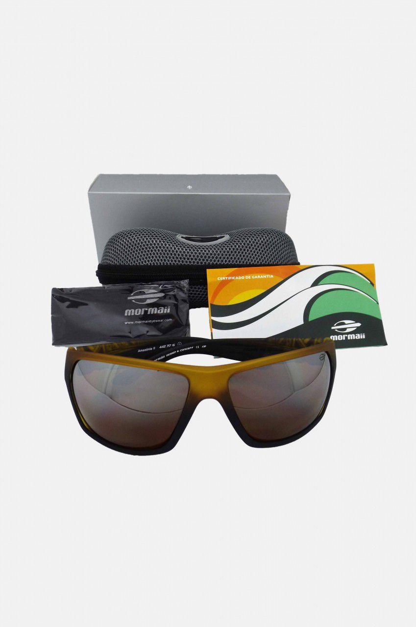 Óculos Mormaii Amazonia II 91