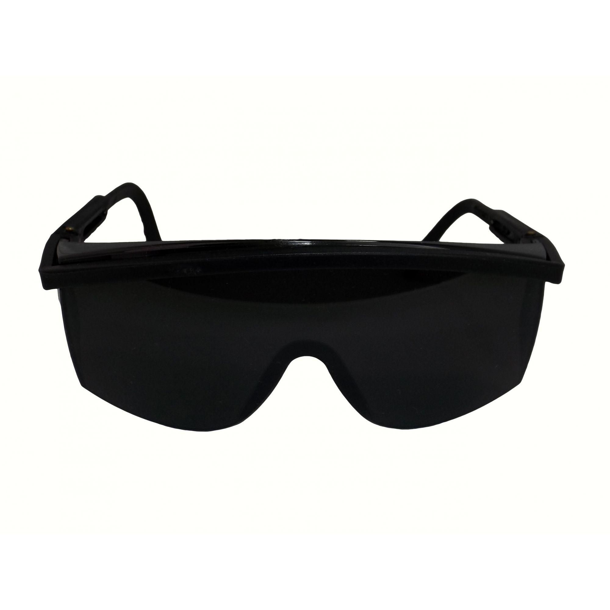 Óculos De Proteção Kalipso Rio de Janeiro - Jaguar Fume