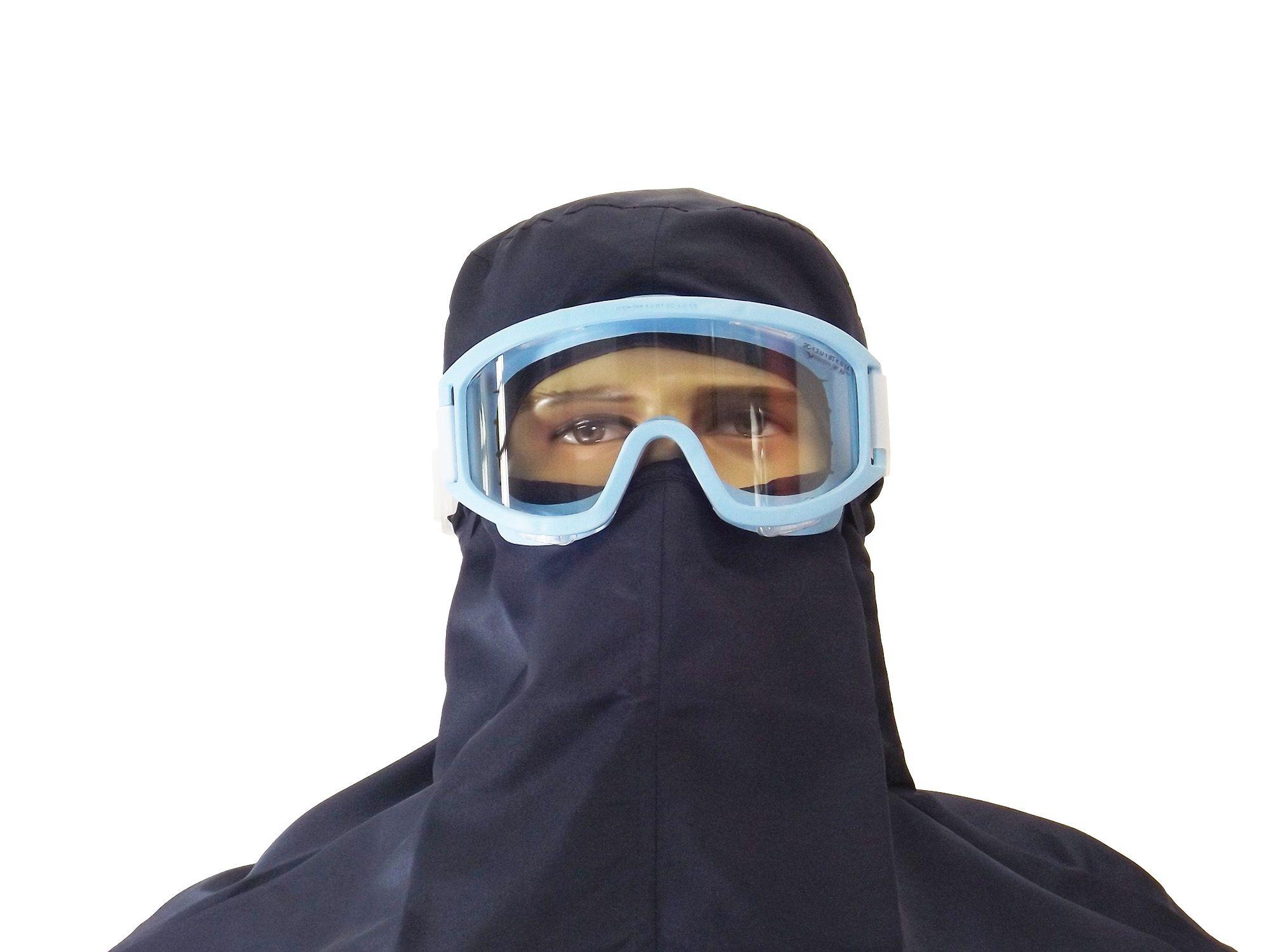 Óculos de Proteção para Sala limpa