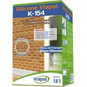 SILICONE VIAPOL K-154  Viapol