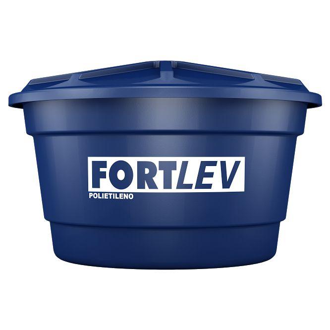 Caixa d'água de Polietileno Fortlev