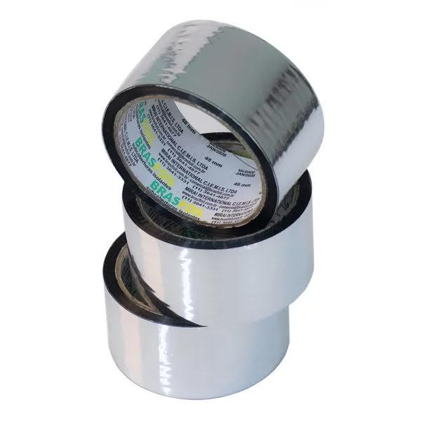 Isolante Térmico Subcobertura de Alumínio para Telhado Brasfoil