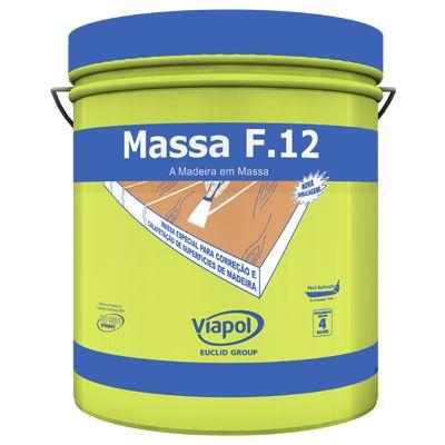 MASSA F12 Viapol