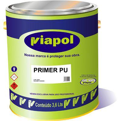 PRIMER PU Viapol
