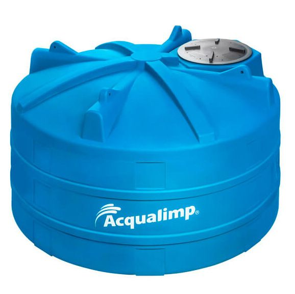 Tanque Acqualimp