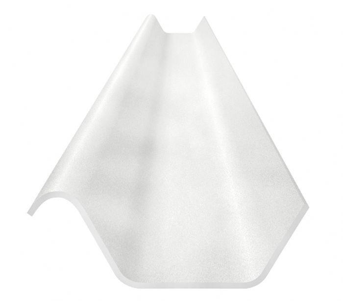 Telha de Fibra de Vidro Coberfibras