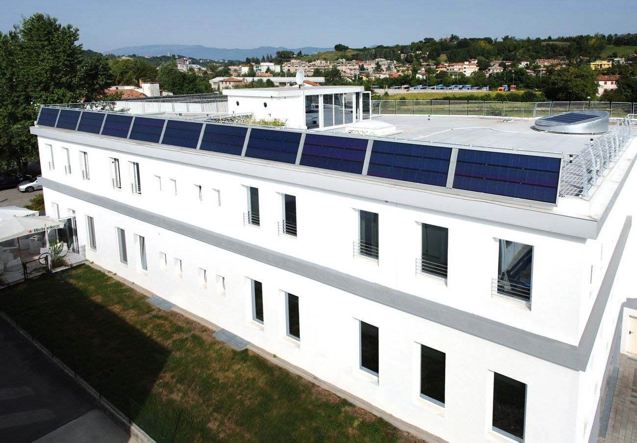 Telha FotoVoltaica TC Shingle Tegosolar