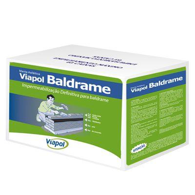 VIAPOL BALDRAME