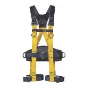 Cinto Paraquedista 3 Argolas AT7015 Athos Confort - CA 37.977