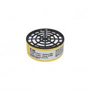 Filtro Gases Ácidos RC206 Carbografite