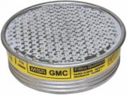 Filtro GMC MSA Gases Ácidos e Vapores Orgânicos