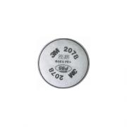 Filtro P2 2078 3M Vapores Orgânicos e Gases Ácidos