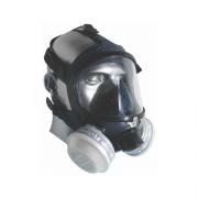 Máscara Full Face Absolute com Entrada para 2 Filtros - CA 16.774