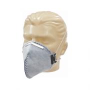 Máscara Sem Válvula Oz Safety PFF 2 Carvão Ativado - CA 34.136