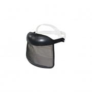 Protetor Facial Tela em Nylon com Carneira