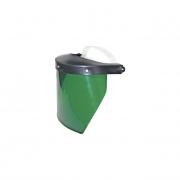 Protetor Facial Verde 158-V - CA 14.276