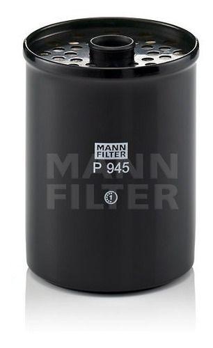 Filtro de Combustível Mann Filter P945X - Peugeot / Volvo