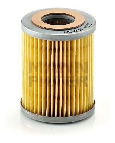 Filtro Óleo Mann Filter H813/3