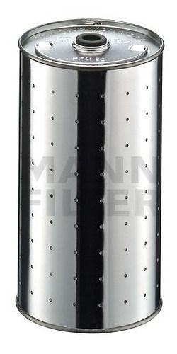 Filtro De Óleo Mann Filter Pf1190