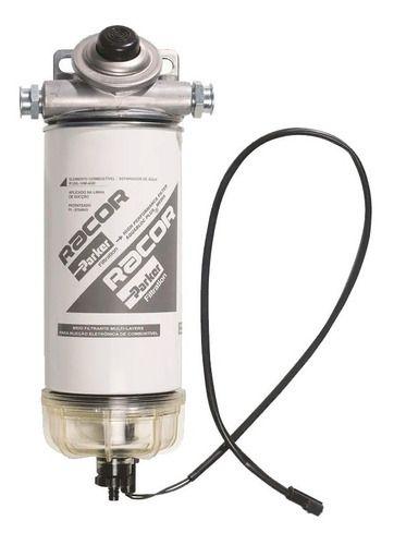 Filtro de Combustível 4120l-10M-AQII - Racor